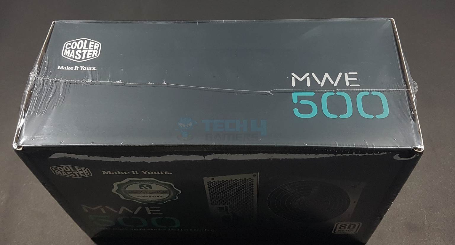Cooler Master MWE 500 (MPW-5002-ACABW) Review