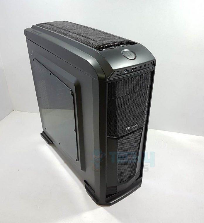 Antec GX 330