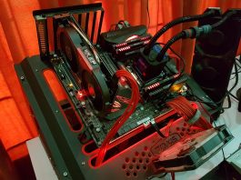 Colorful iGame GeForce GTX 1050Ti