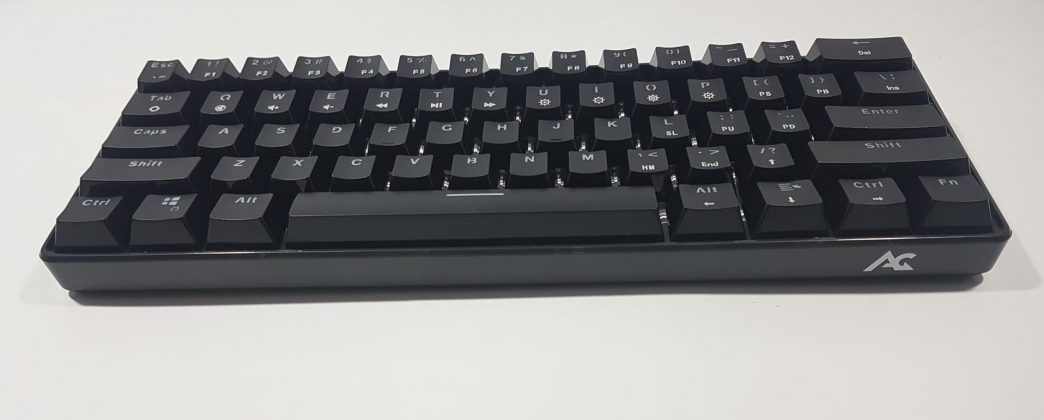 ACGAM AG6X TKL Mechanical Keyboard