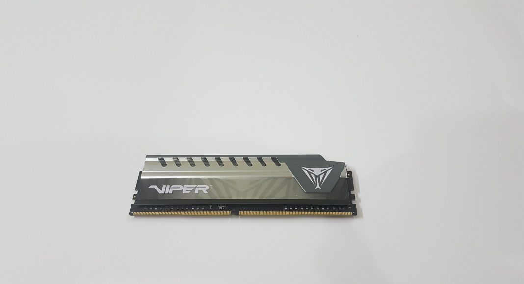 Patriot Viper Elite 8GB DDR4