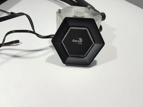 Aerocool P7-L240 CPU Cooler