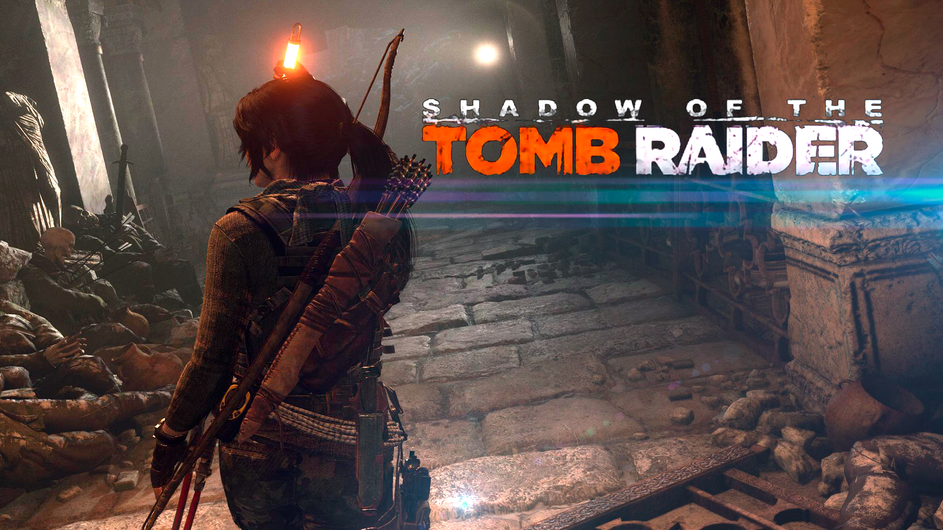 SHADOW OF THE TOMB RAIDER CROFT EDITION (V1.0.237.6 REPACK)
