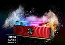 SPECTRIX D80 DDR4 RGB
