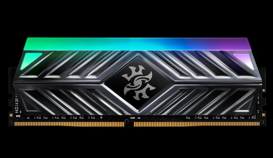 ADATA XPG SPECTRIX D41 RGB
