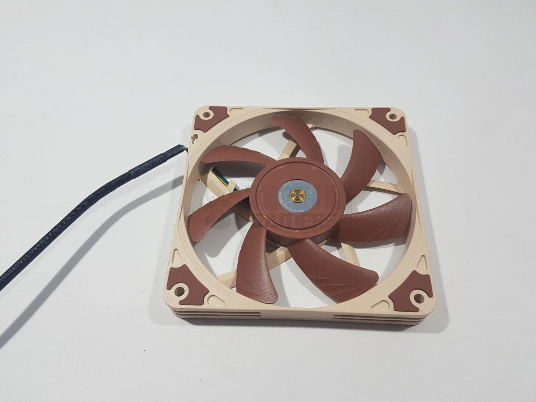 Noctua NH-L12S CPU Cooler Review