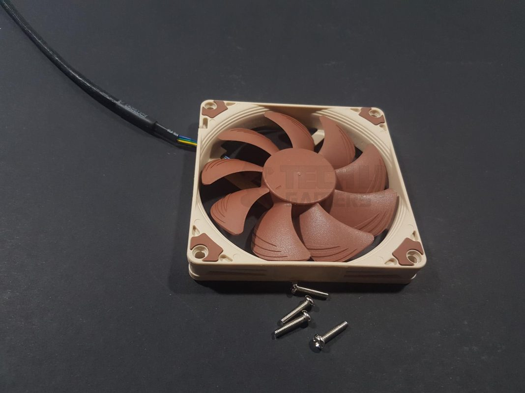 Noctua NH-L9a-AM4 CPU Cooler