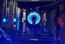 Deepcool Captain 240EX RGB CPU Cooler