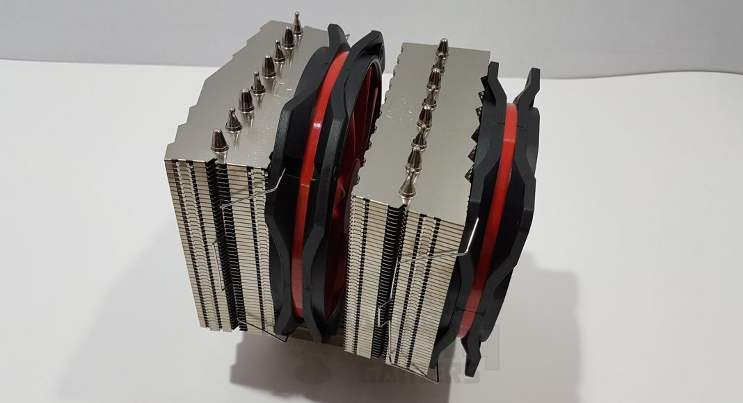 Deepcool Assassin II CPU Cooler