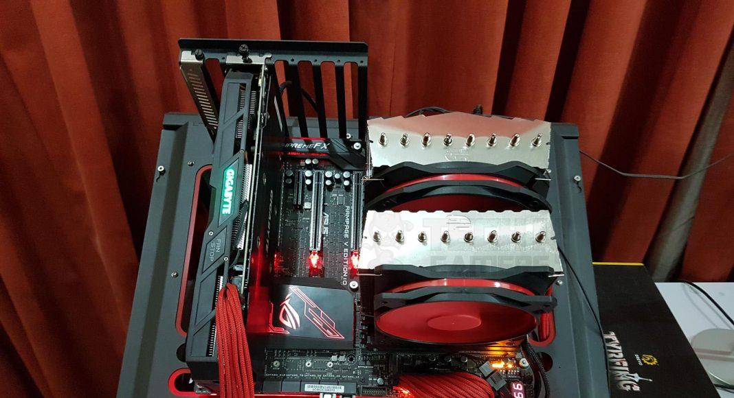 Deepcool Assassin II CPU Cooler