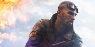 Battlefield 5 Nvidia RTX