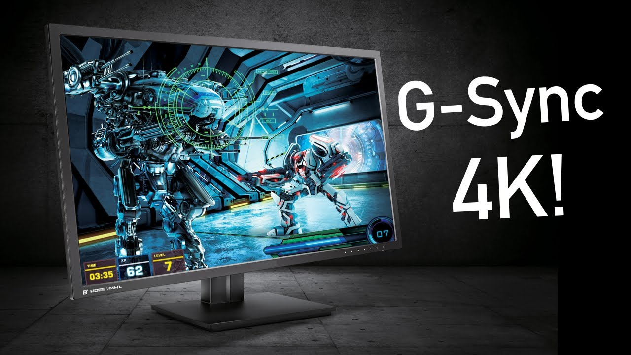 NVIDIA: First 8K UHD @ 188Hz monitor with HDR and G-Sync will hit