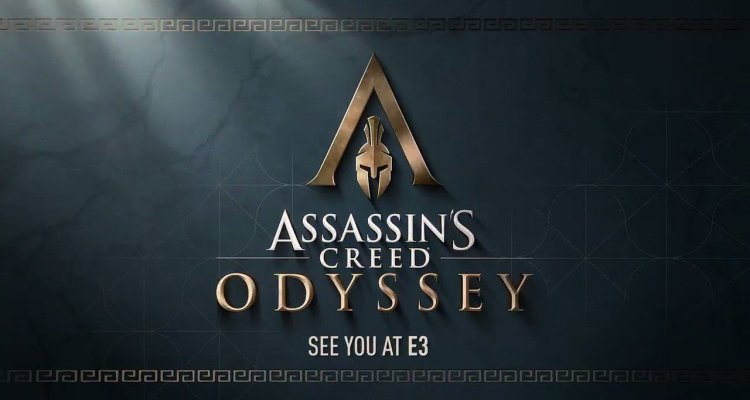 Assassin's Creed Odyssey officially announced - New ...