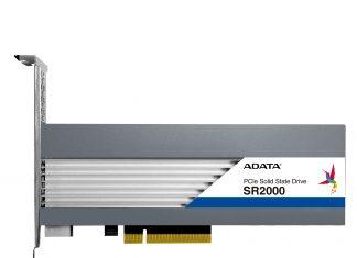ADATA SR2000 Enterprise-Class SSD Series