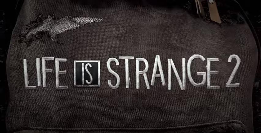Life Is Strange 2 Episode 1 Release Date Confirmed