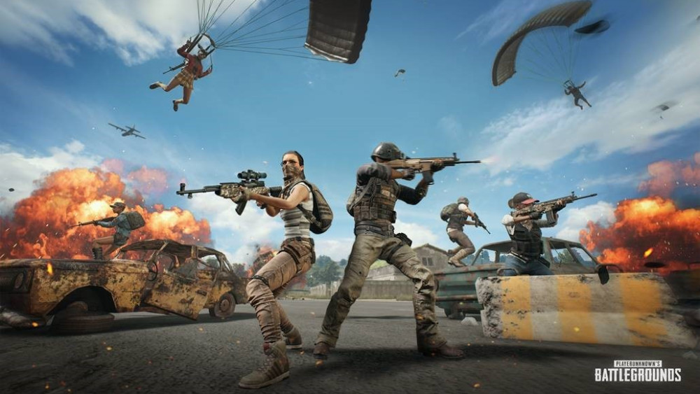 Pubg For Android News Rumors Updates And Tips For: PUBG Update To Bring Map Selection On Xbox One Later This