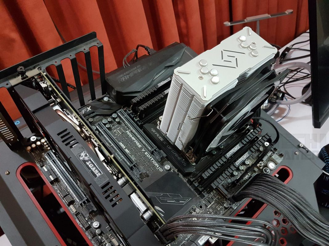 Deepcool Gammaxx GT CPU Air Cooler