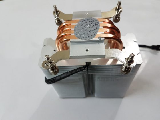Deepcool Gammaxx GT CPU Air Cooler