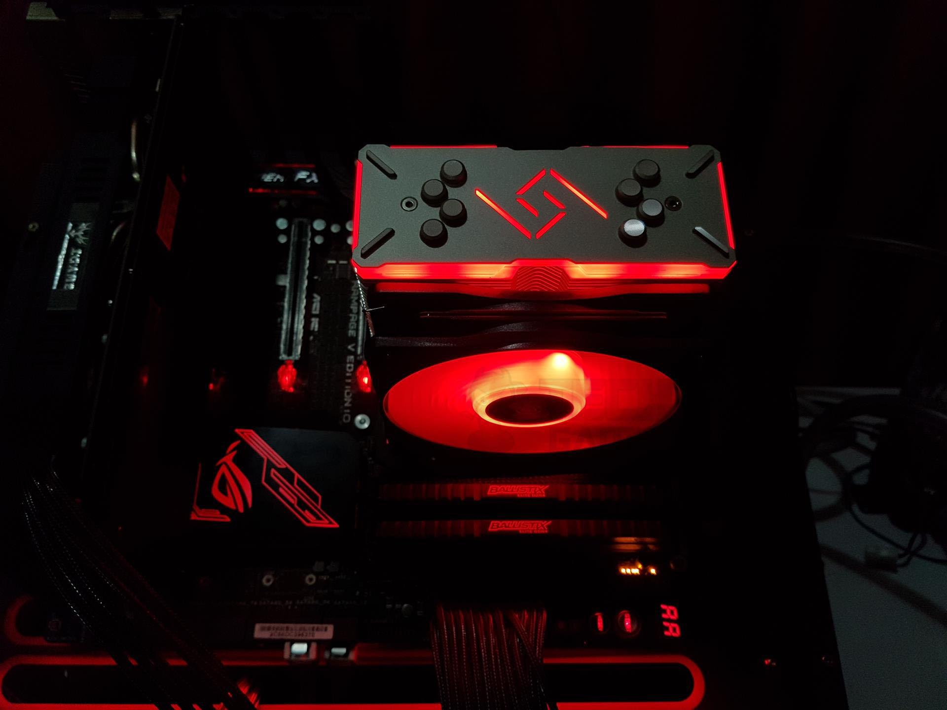 Deepcool Gammaxx GT CPU Air Cooler Review