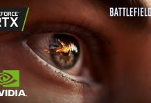 Battlefield 5 RTX