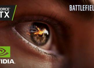 Battlefield 5 RTX 2080 Ti