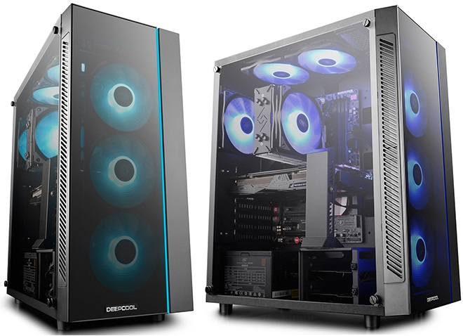 DeepCool MATREXX 55