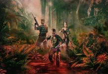 THQ Nordic Jagged Alliance: Rage