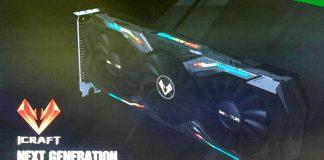 Maxun GeForce GTX 2080 iCraft