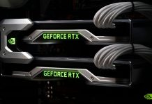 NVIDIA GeForce RTX 2080 Ti