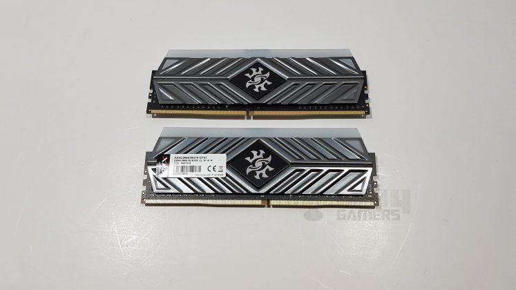 ADATA XPG SPECTRIX D41 16GB DDR4 RGB