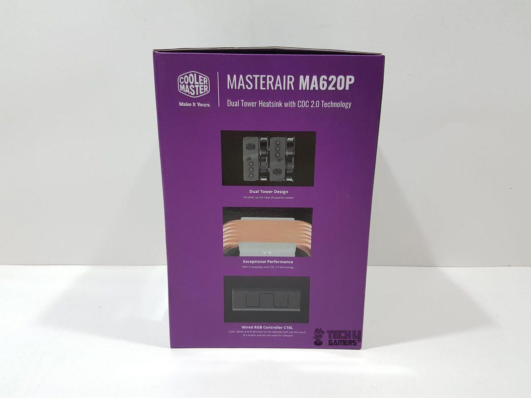 Cooler Master MasterAir MA620P