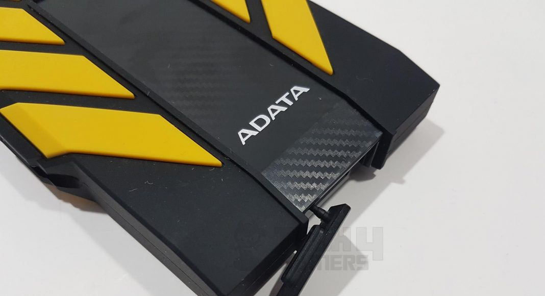 ADATA HD710 Pro USB External Hard Drive 1TB Review