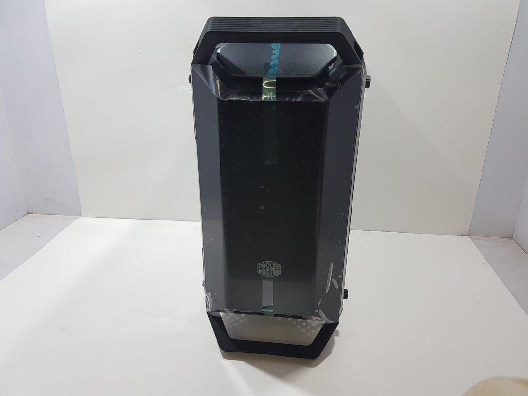 Cooler Master MasterBox Q300P mATX