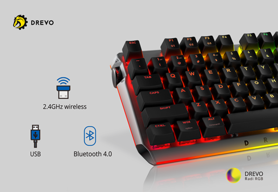 6343396f300 Which Drevo keyboard is a right pick!