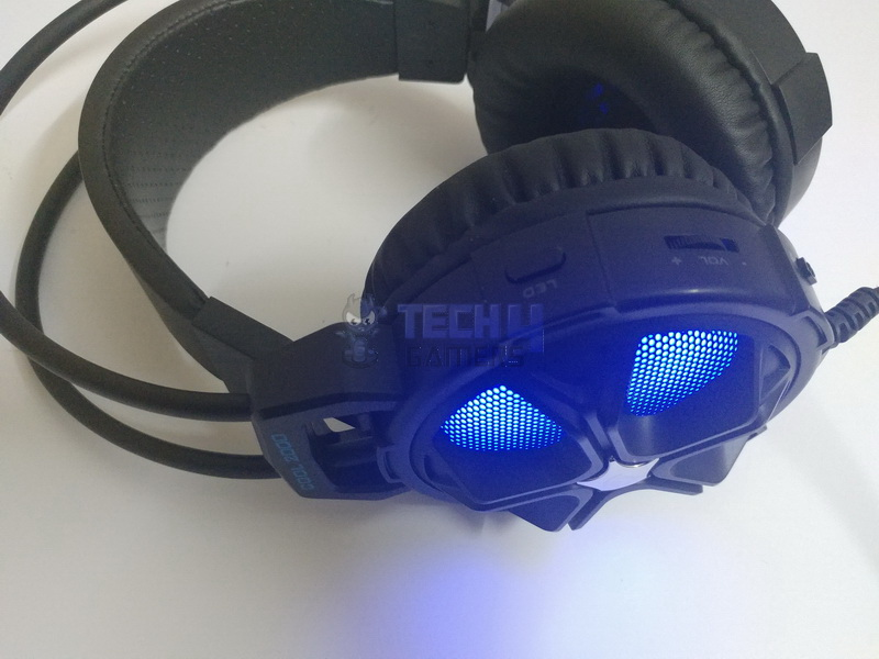 EasySMX COOL 2000 Gaming Headset Review