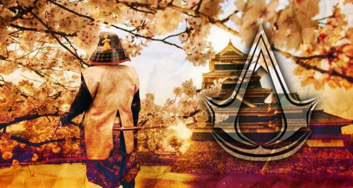 Assassin's Creed Japan