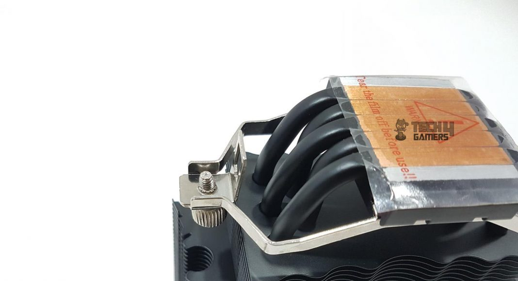 Aerocool Verkho 5 Dark CPU Air Cooler Review
