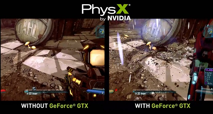 Nvidia PhysX engine source code is now publicly available