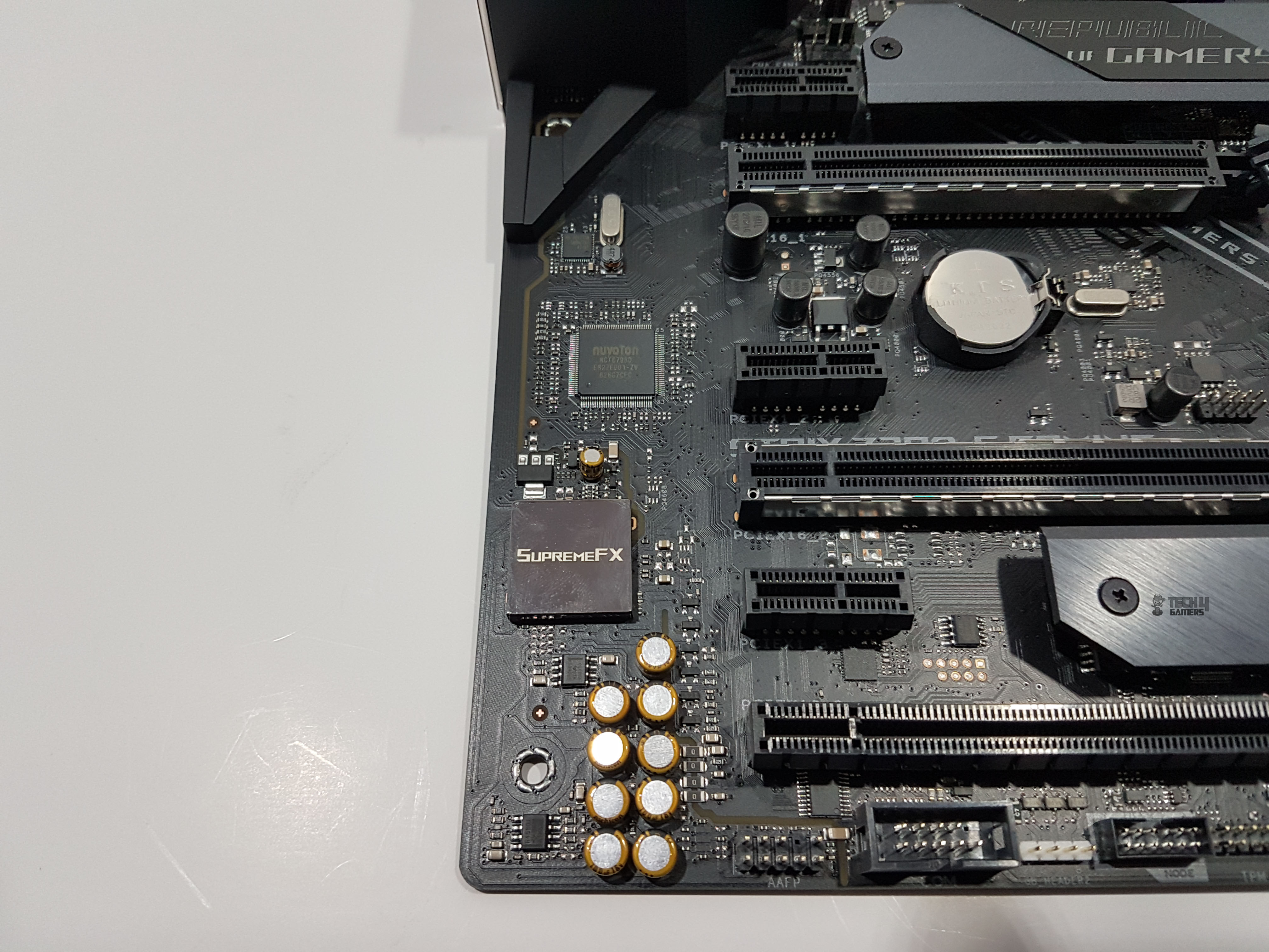 Asus Rog Strix Z390 E Gaming Motherboard Review