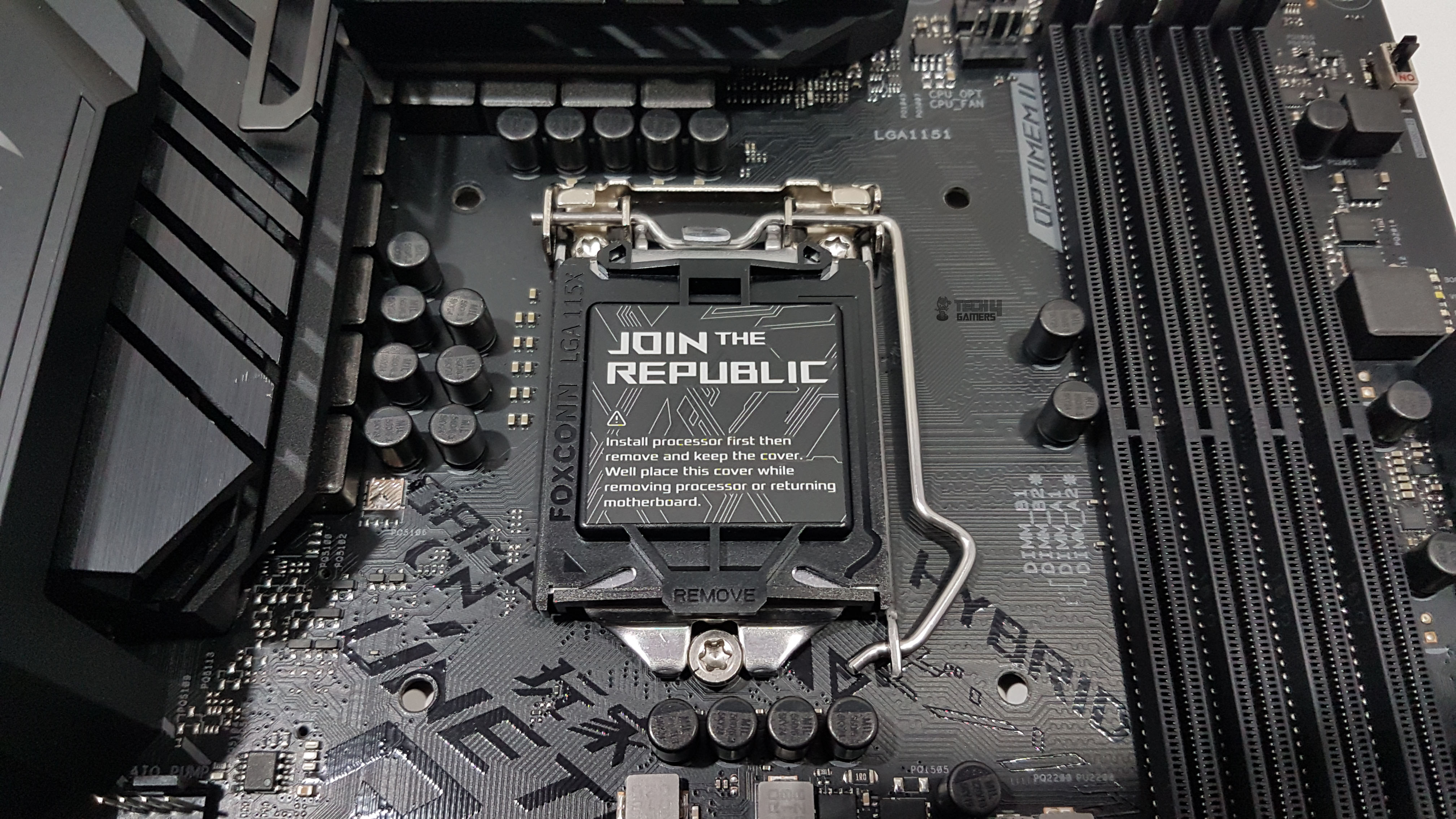Asus ROG Strix Z390-E Gaming Motherboard Review