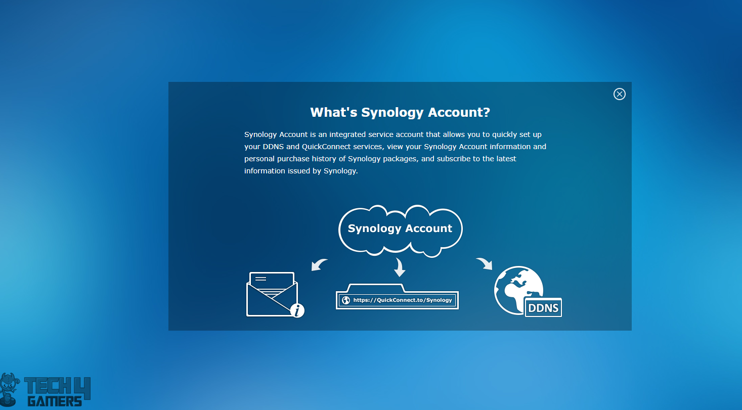 Synology Cloud Sync Suspended