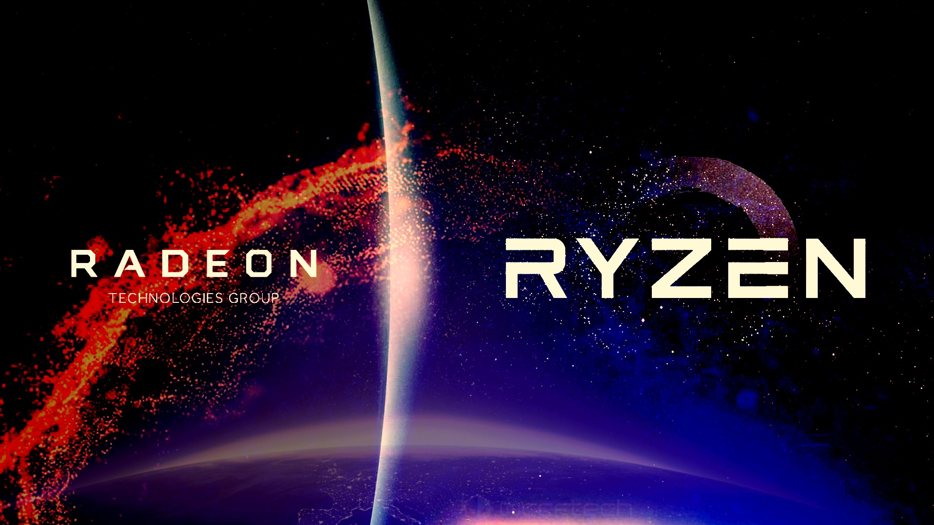 AMD Navi @ 7nm and AMD Ryzen 3000 will be announced during Computex 2019