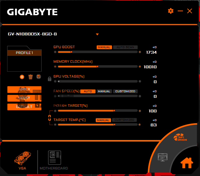 Gigabyte GeForce RTX 2060 Gaming Pro OC 6G Graphics Card Review