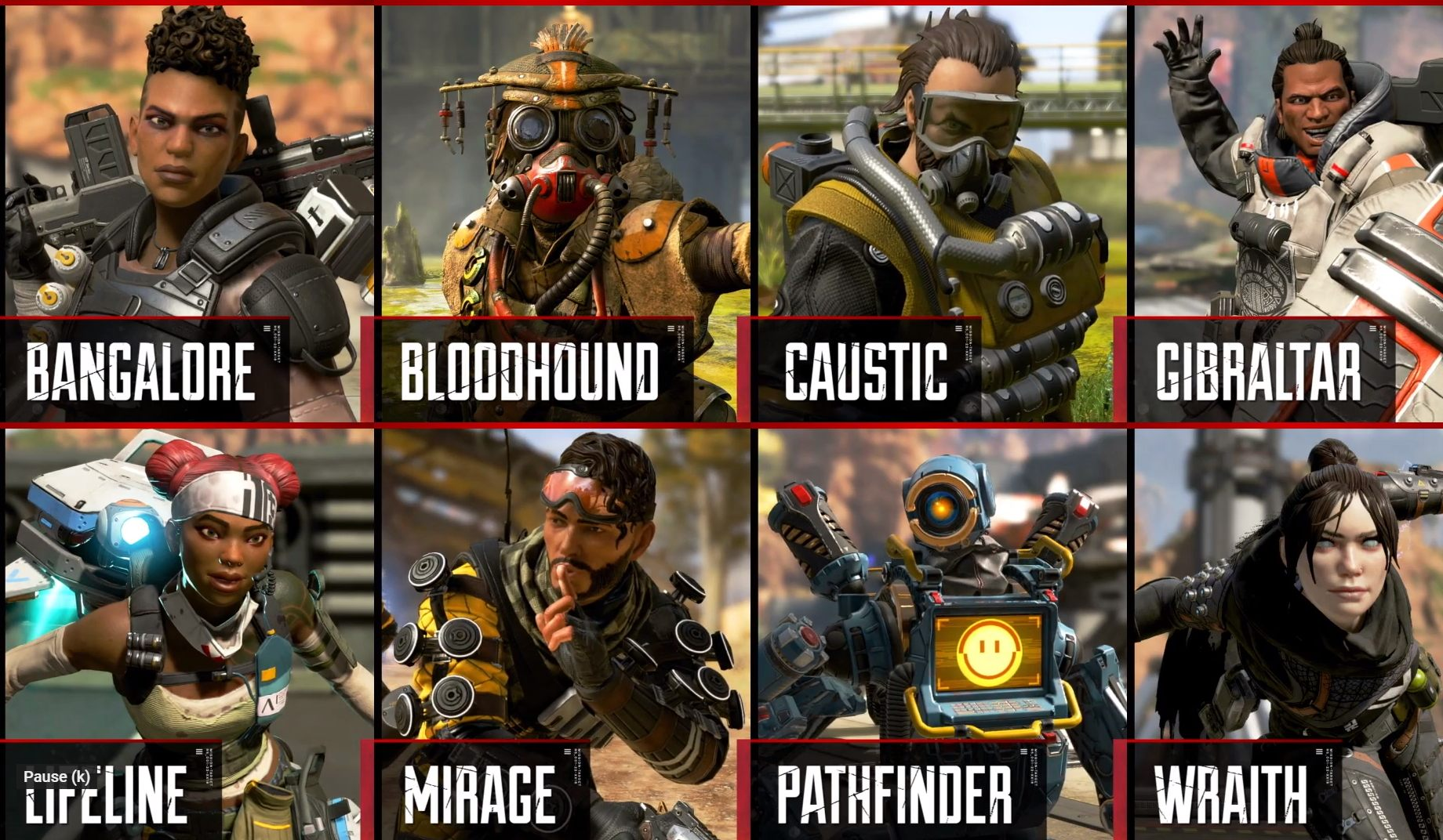 Apex Legends - Game Files Suggest the Future Implementation of ...
