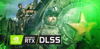 Metro Exodus DLSS 2.0