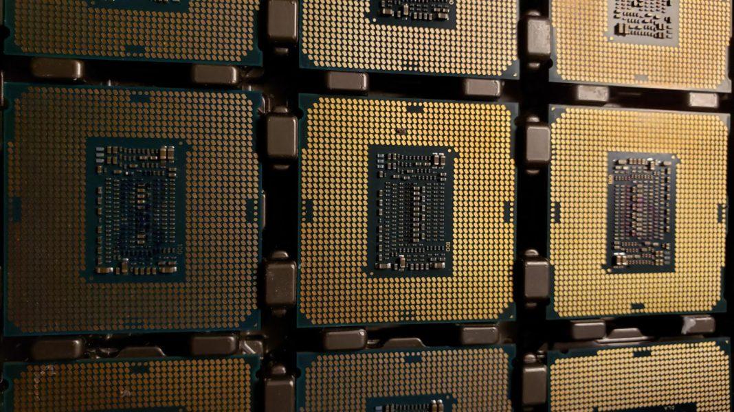 Intel Core i9-9900KF