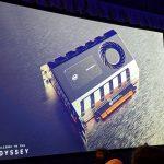 Intel Xe graphics card