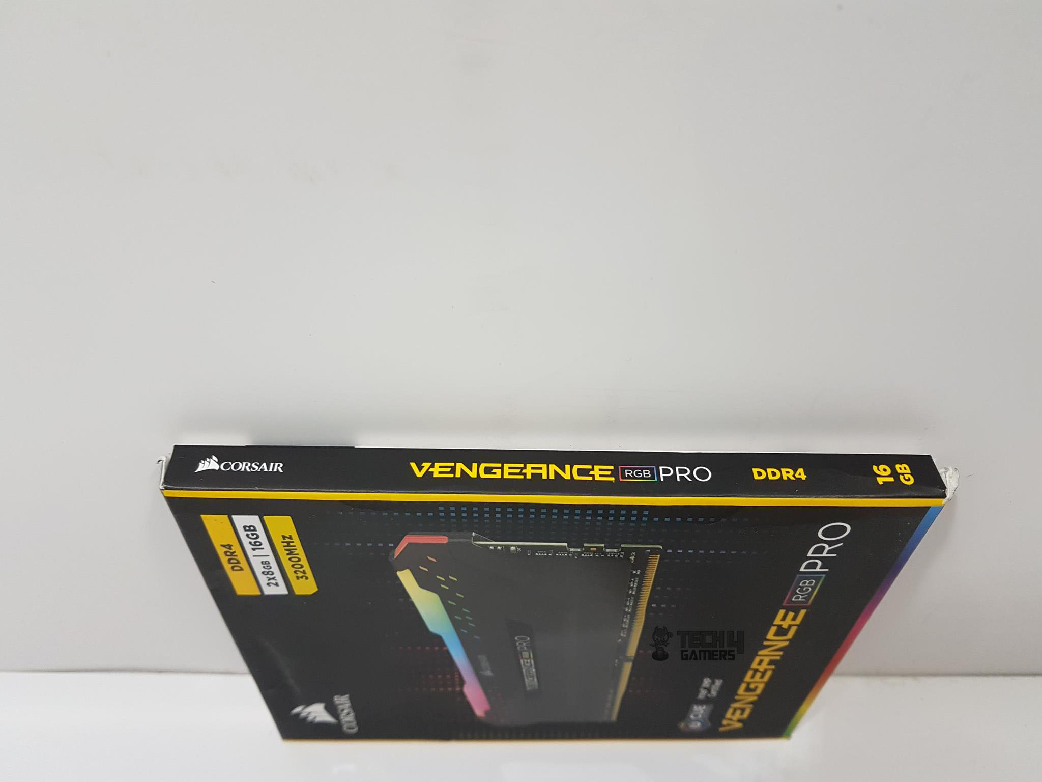 Corsair Vengeance RGB Pro 16GB @ 3200MHz Kit Review
