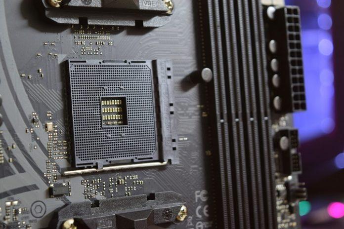 AMD Ryzen 3000 and X580 Chipset