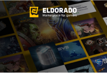 Marketplace For Online Gamers